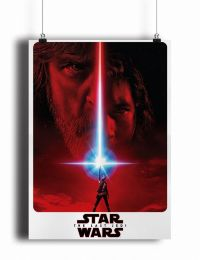 Постер Star Wars the Last Jedi (pm059)