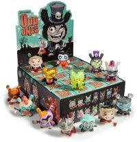 Фигурка Kidrobot the Odd Ones Series