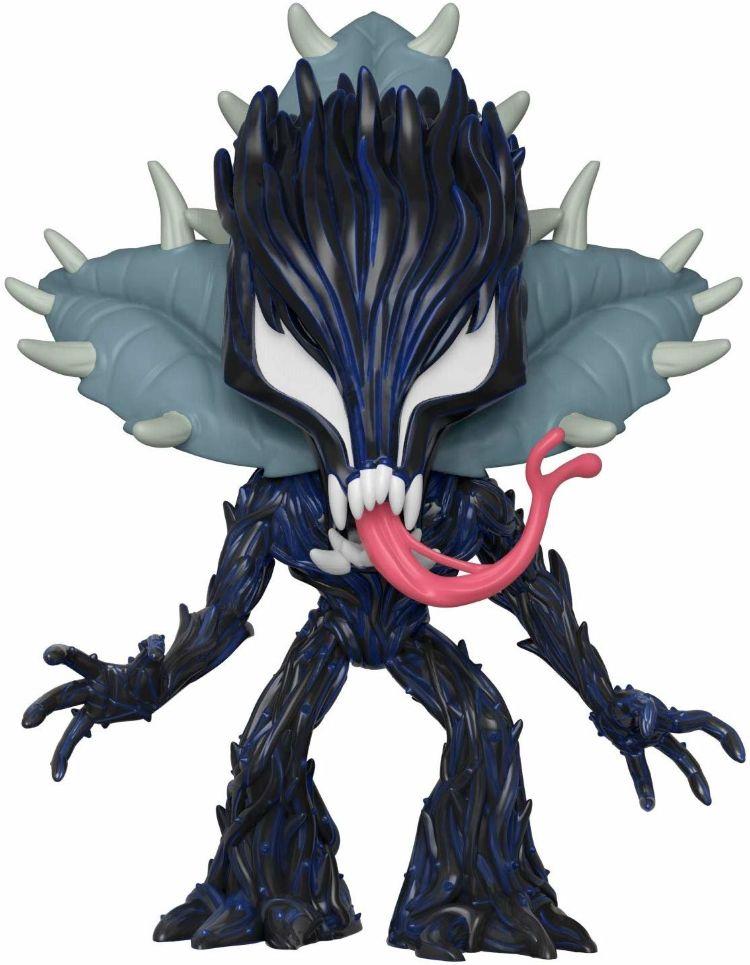 Фигурка Funko Pop! Marvel: Venom - Venom Groot купить ...