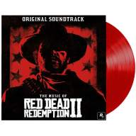 Винил The Music of Red Dead Redemption 2 Soundtrack 2LP  - Винил The Music of Red Dead Redemption 2 Soundtrack 2LP