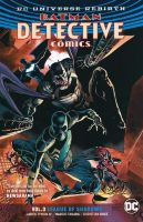 Batman Detective Comics TPB Vol.3 (DC Universe Rebirth)