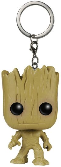 Брелок Pocket POP! Guardians O/T Galaxy: Groot