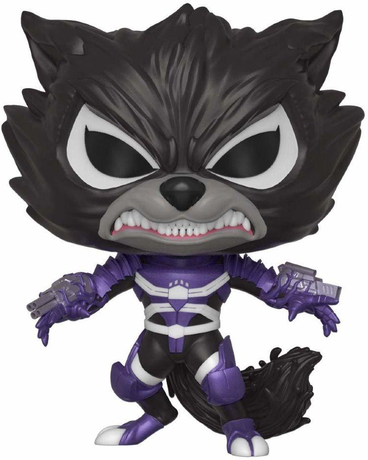 Фигурка Funko Pop! Marvel: Venom - Venom Rocket Raccoon ...