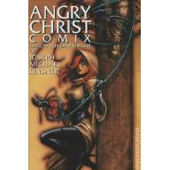 Angry Christ Comix Revised Edition HC