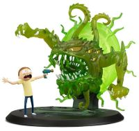 Фигурка Rick and Morty - Morty Monster Mayhem (SDCC Variant Limited to 2000)