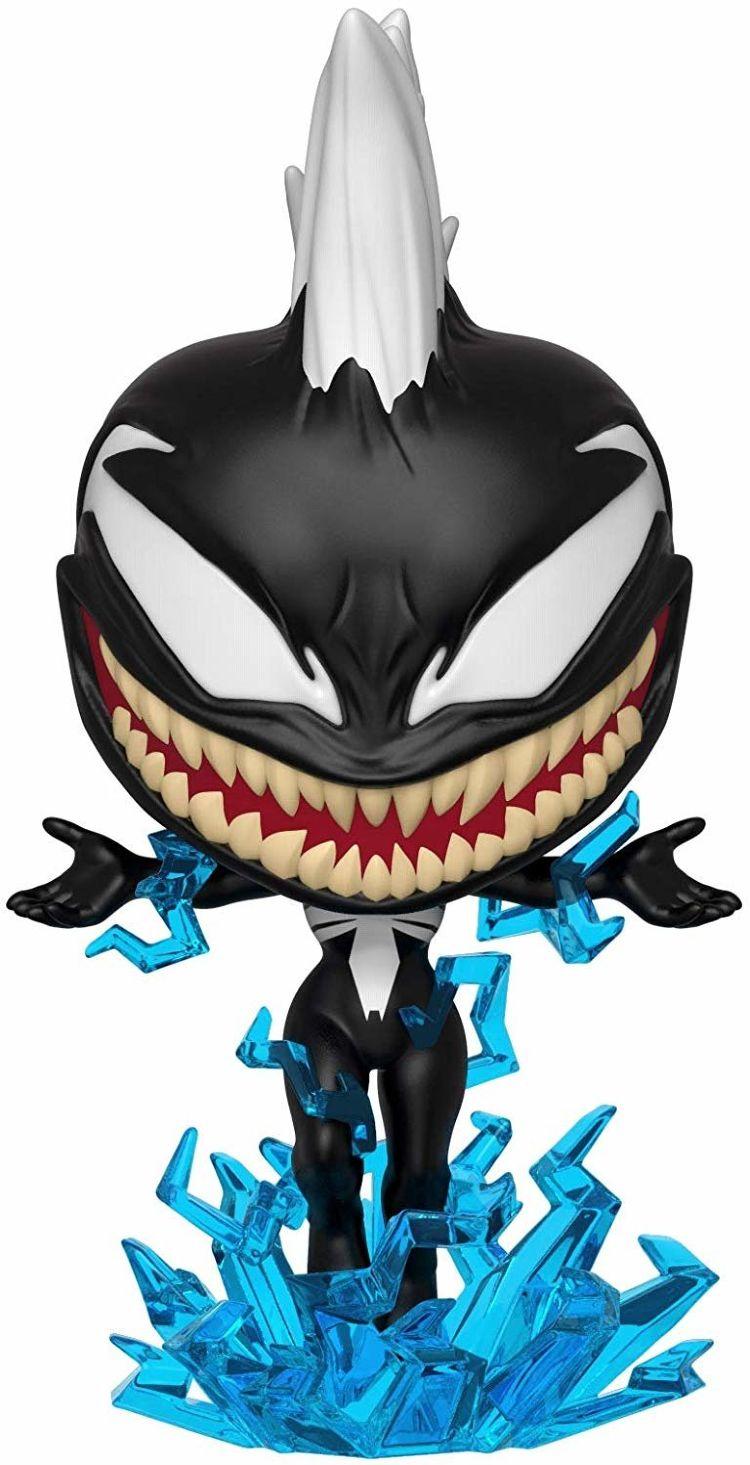 Фигурка Funko Pop! Marvel: Venom - Venom Storm купить ...