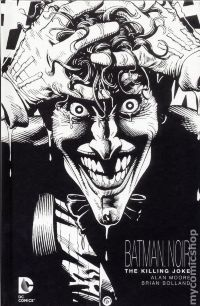 Batman Noir: The Killing Joke HC (Deluxe Edition)