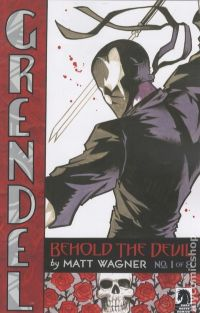 Grendel: Behold the Devil №1