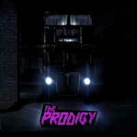 Винил The Prodigy: No Tourists (2LP)