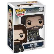 Фигурка Funko Pop! Movies: Warcraft - Lothar - Фигурка Funko Pop! Movies: Warcraft - Lothar