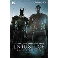 Injustice. Боги среди нас. Год Первый. Книга 2 - Injustice. Боги среди нас. Год Первый. Книга 2