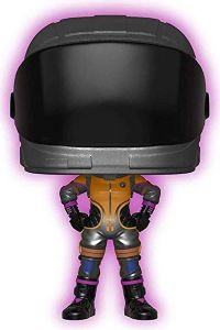 Фигурка Funko Pop! Games: Fortnite - Dark Vanguard