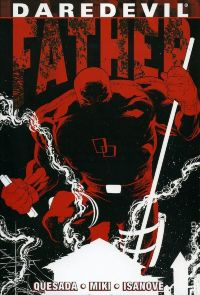 Daredevil Father HC (Deluxe)