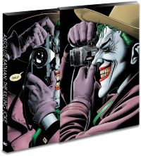 Absolute Batman: The Killing Joke HC (30th Anniversary Edition)