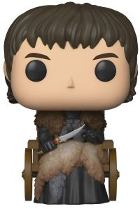 Фигурка Funko Pop! TV: Game Of Thrones - Bran Stark