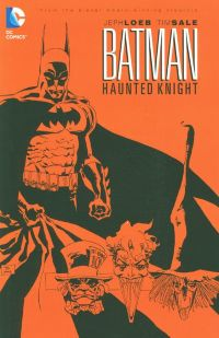 Batman: Haunted Knight TPB