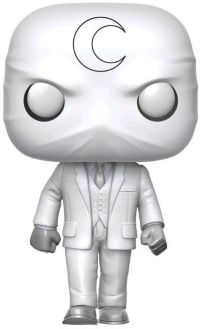 Фигурка Funko Pop! Marvel: Moon Knight  (Los Angeles Comic Con Exclusive)