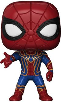 Фигурка Funko Pop! Marvel: Avengers Infinity War - Iron Spider