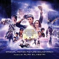Винил Ready Player One Soundtrack 2LP