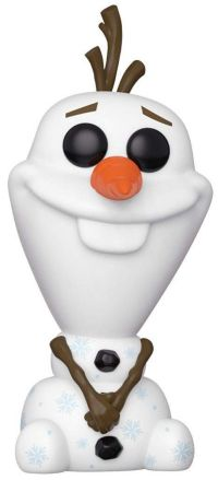 Фигурка Funko Pop! Disney: Frozen 2 - Olaf