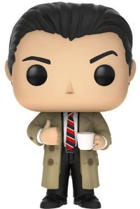 Фигурка Funko Pop! TV: Twin Peaks - Dale Cooper
