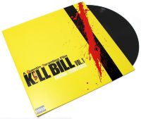 Винил Kill Bill Vol. 1 Original Soundtrack LP