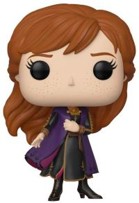 Фигурка Funko Pop! Disney: Frozen 2 - Anna