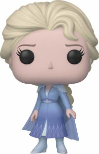 Фигурка Funko Pop! Disney: Frozen 2 - Elsa