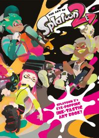 The Art of Splatoon 2 HC
