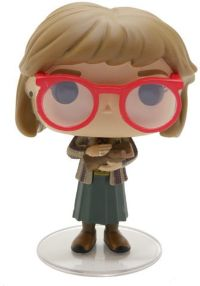 Фигурка Funko Pop! TV: Twin Peaks - Log Lady