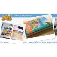 Animal Crossing: New Horizons Official Companion Guide Paperback - Animal Crossing: New Horizons Official Companion Guide Paperback
