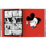 Jamie Hewlett – 40th Anniversary Edition HC - Jamie Hewlett – 40th Anniversary Edition HC