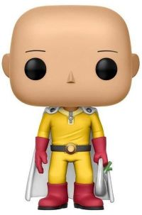 Фигурка Funko Pop! Anime: One Punch Man - Saitama