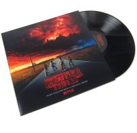 Винил Stranger Things: Music from the Netflix Original Series (2LP)
