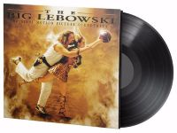 Винил The Big Lebowski: Music From The Motion Picture LP