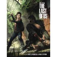 Мир игры The Last of Us - Мир игры The Last of Us