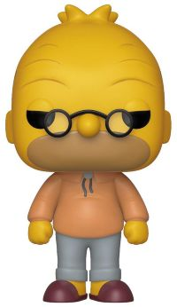 Фигурка Funko Pop! Animation: Simpsons - Abe