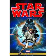 Star Wars The Original Marvel Years Omnibus vol.1