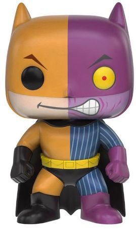 Фигурка Funko Pop! Heroes: Impopster - Two-Face