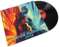 Винил Blade Runner 2049 Soundtrack (2LP)