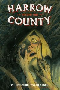 Harrow County HC Vol.1 (Library Edition)