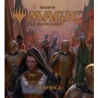 The Art of Magic: The Gathering - Ravnica - The Art of Magic: The Gathering - Ravnica