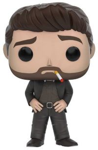 Фигурка Funko Pop! TV: Preacher - Jesse Custer