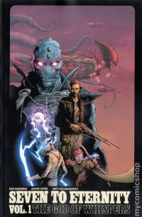 Seven to Eternity TPB
