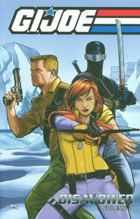 Gi Joe Disavowed TPB vol. 07