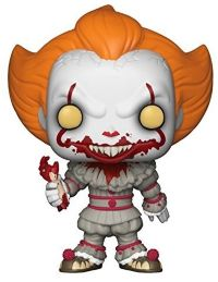 Фигурка Funko Pop! Horror: IT - Pennywise with Severed Arm (Exclusive)