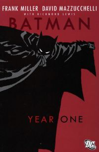 Batman Year One (Deluxe Edition)