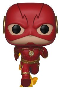 Фигурка Funko Pop! Television: The Flash - Flash