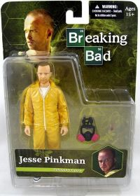 Фигурка Breaking Bad Jesse (Yellow Suit)