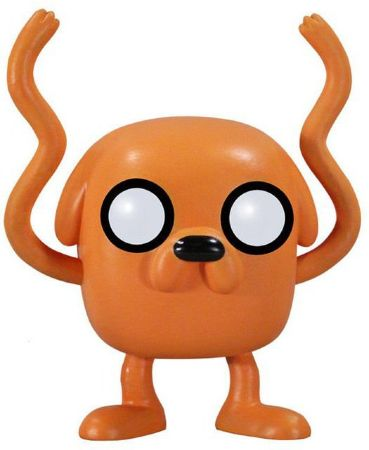 Фигурка Funko Pop! TV: Adventure Time - Jake
